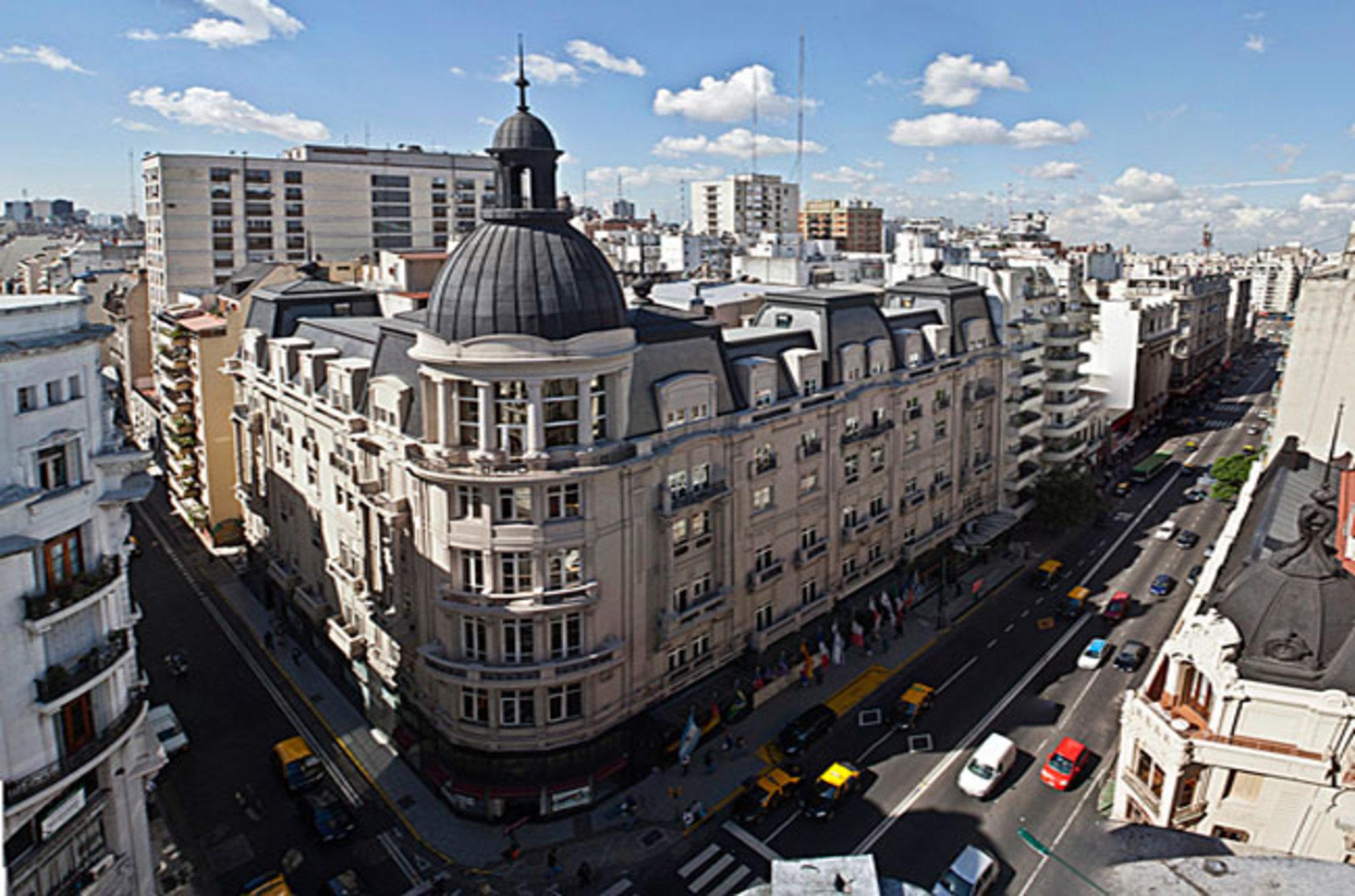 Savoy Hotel Buenos Aires, Distrito Federal