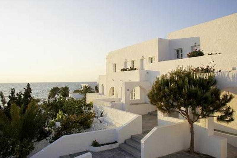 Thalassa Seaside Resort & Suites, South Aegean
