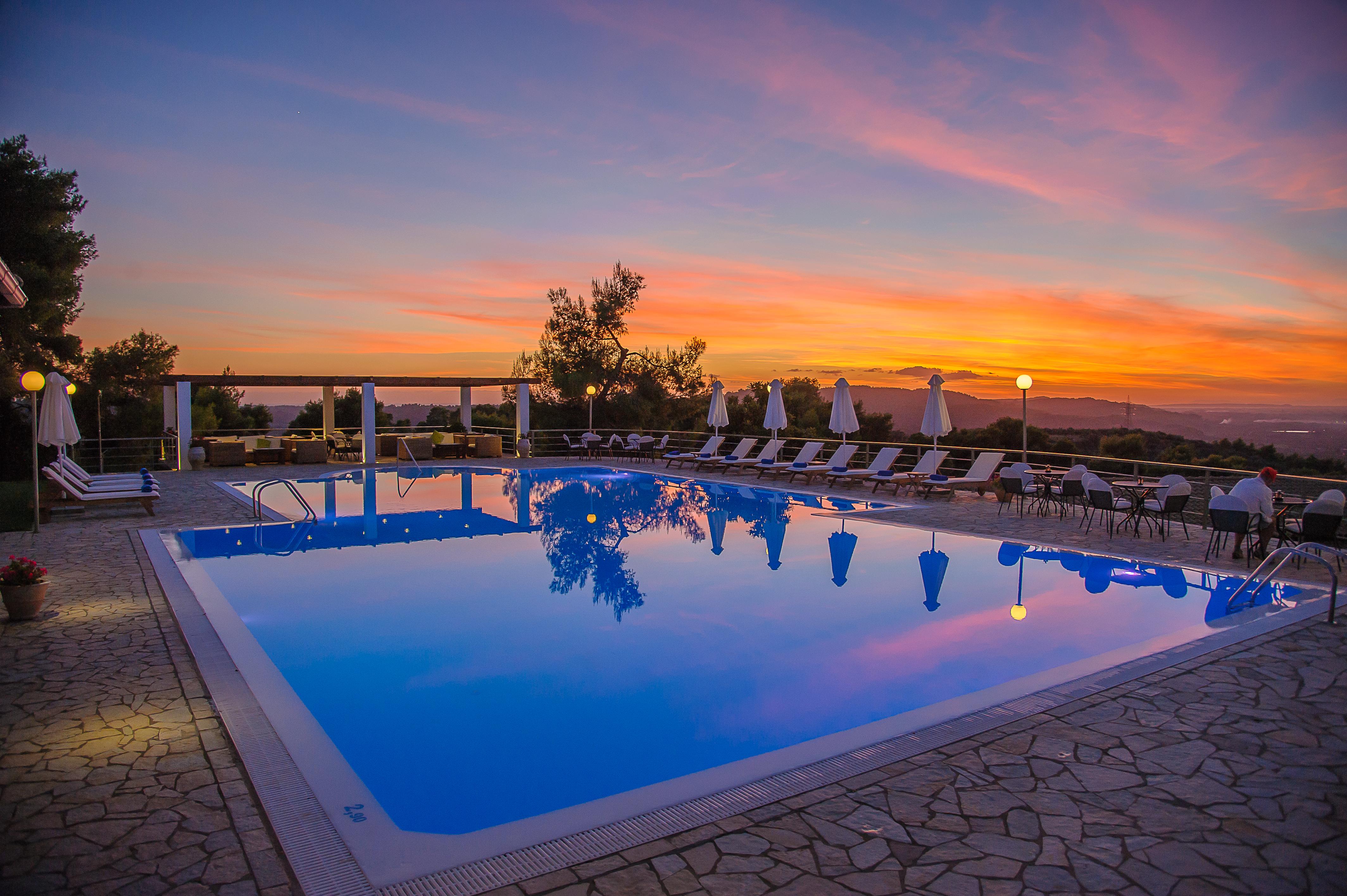 Olympion Asty, West Greece
