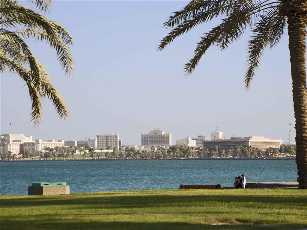 Mercure Grand Hotel Doha,