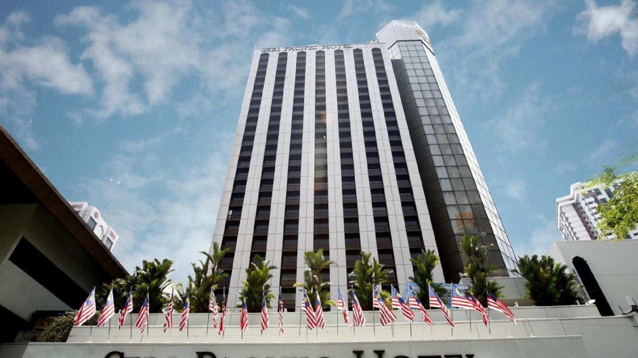 Seri Pacific Hotel Kuala Lumpur, Kuala Lumpur