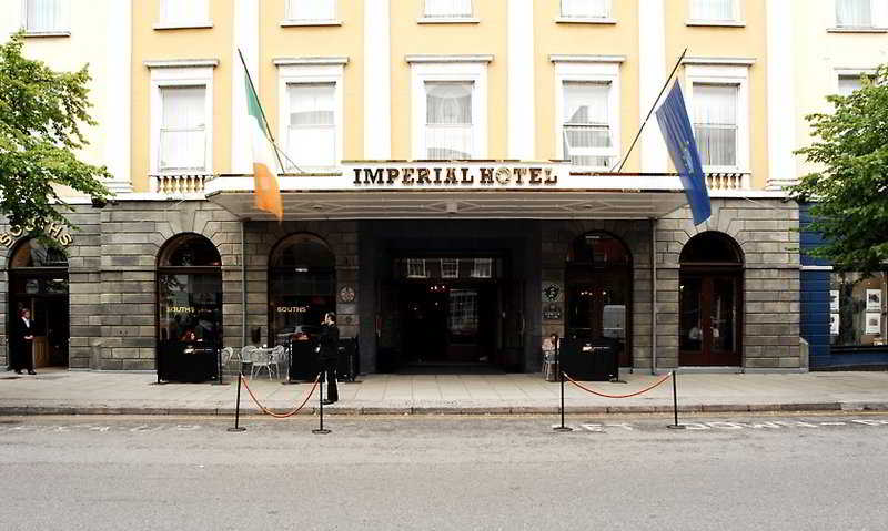 IMPERIAL HOTEL CORK CITY,