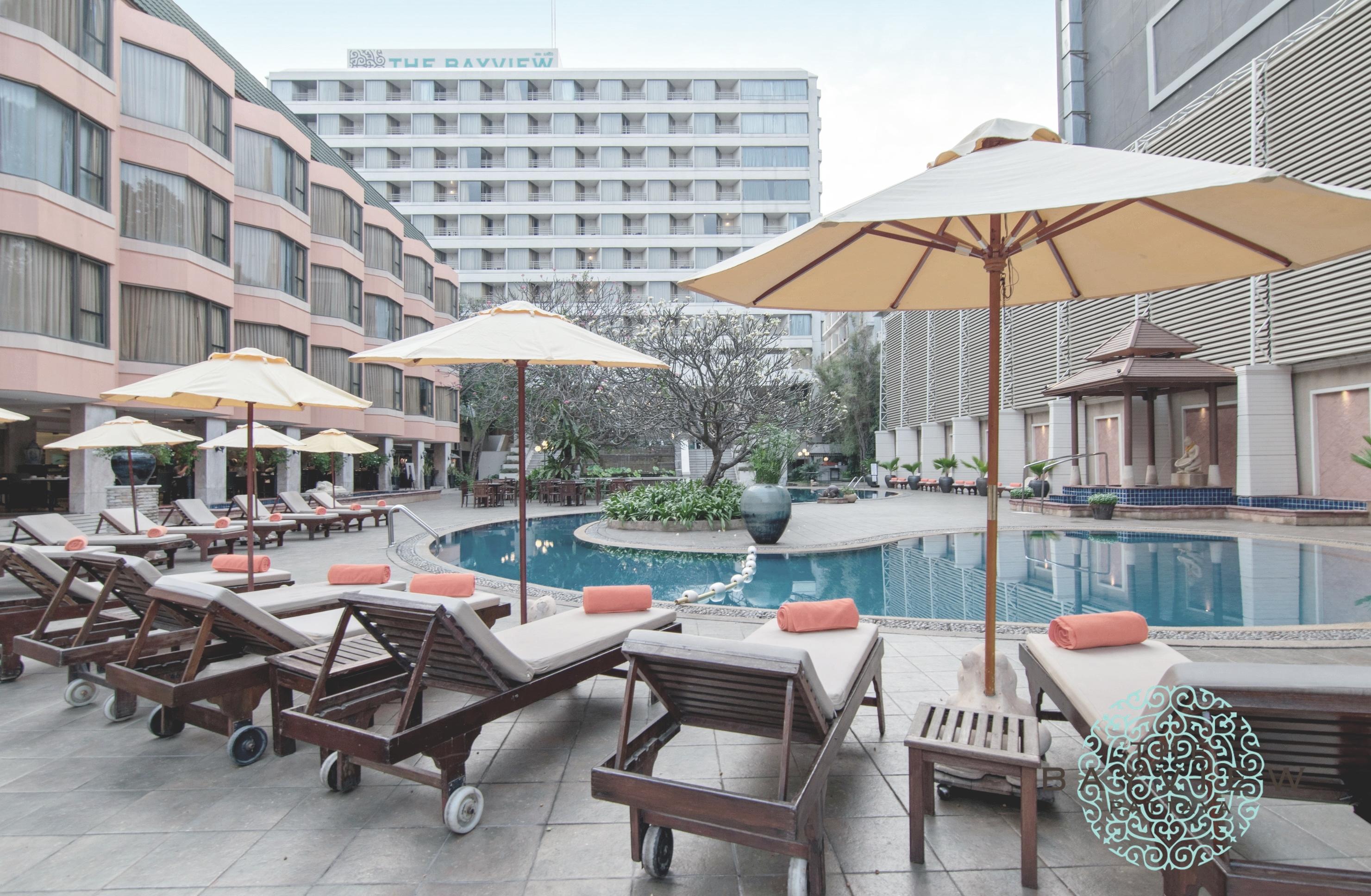 LK The Empress Pattaya, Pattaya