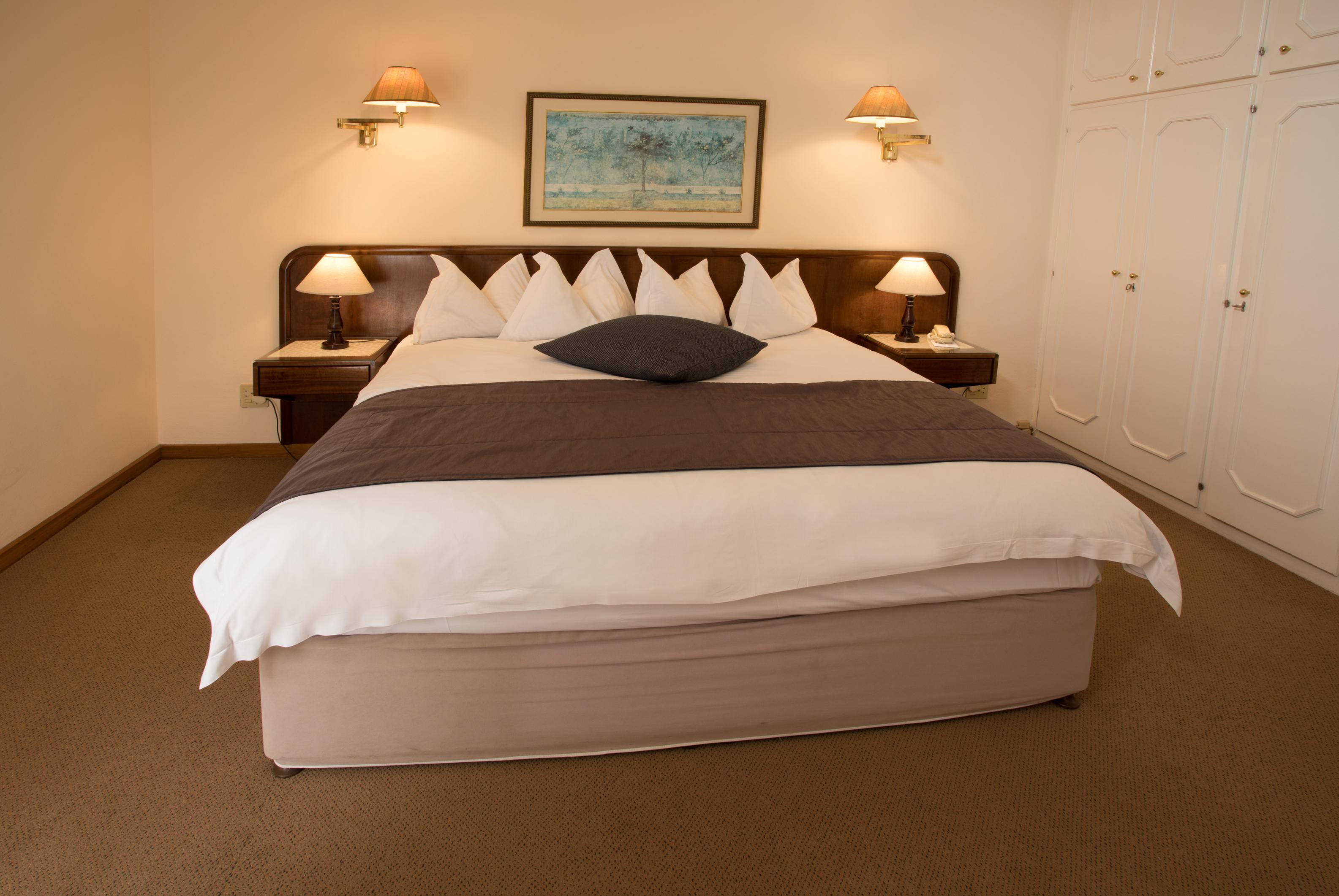 Hansa Hotel, Swakopmund