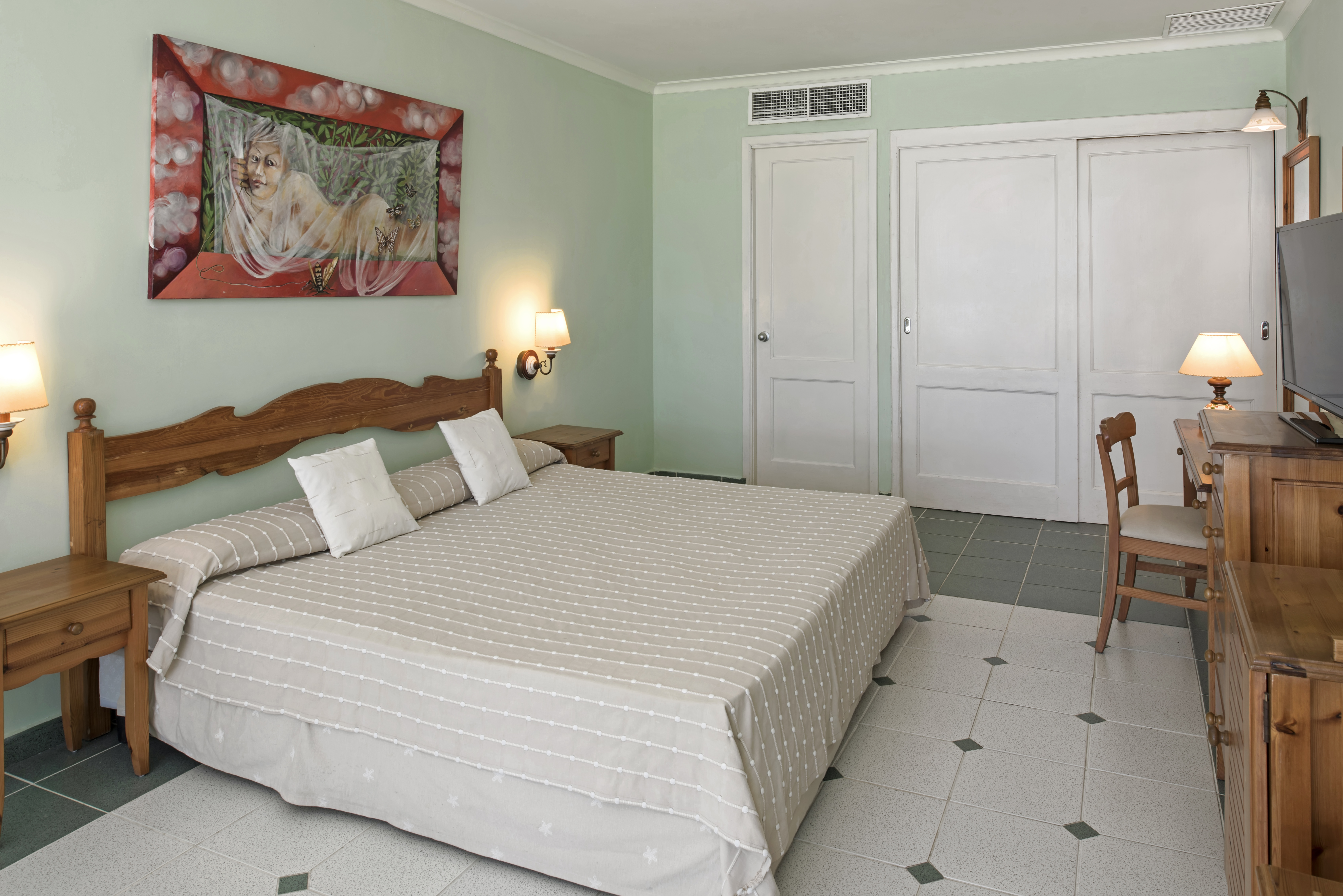 Hotel Iberostar Playa Blanca