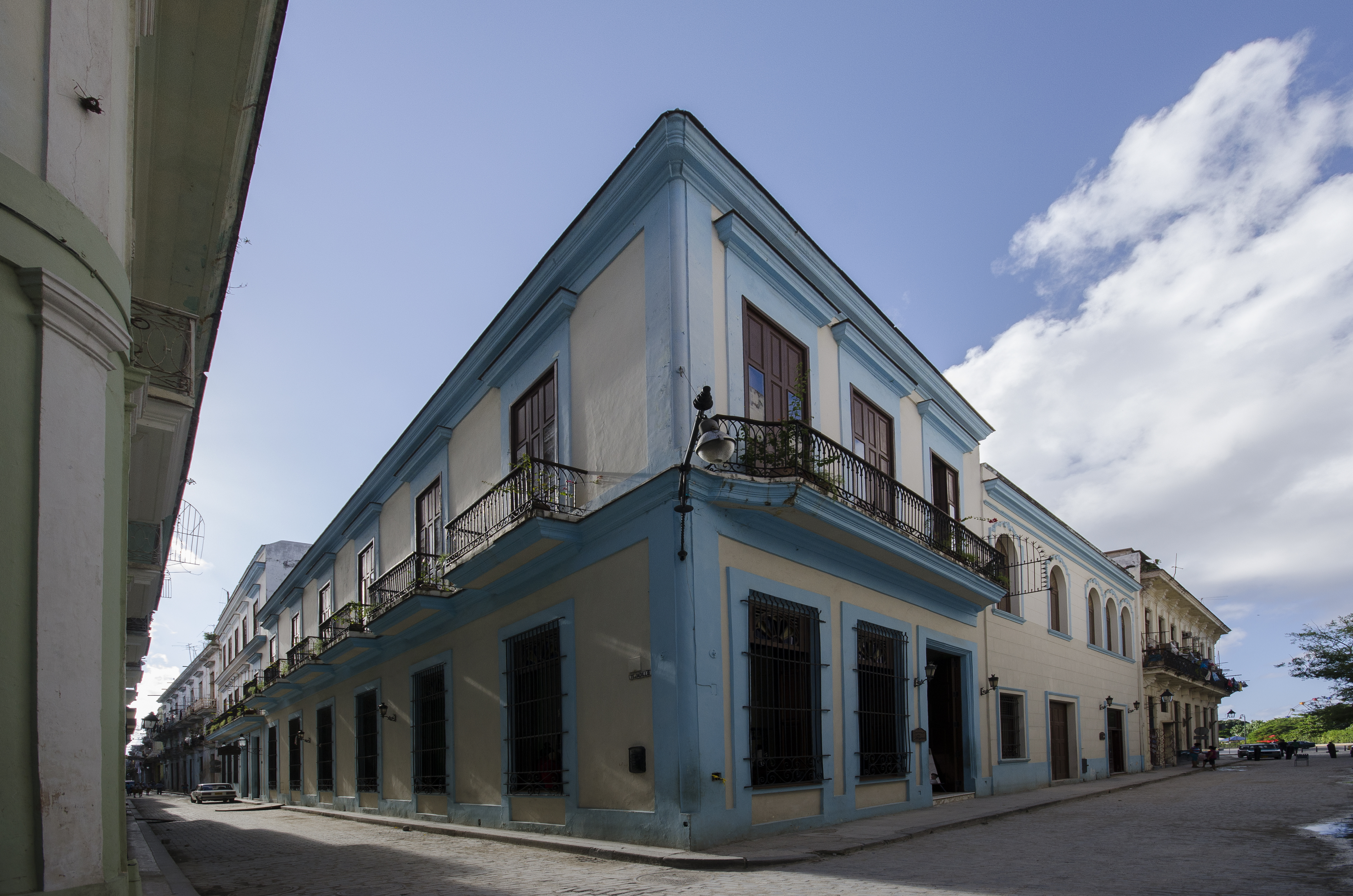 Del Tejadillo Boutique, Centro Habana