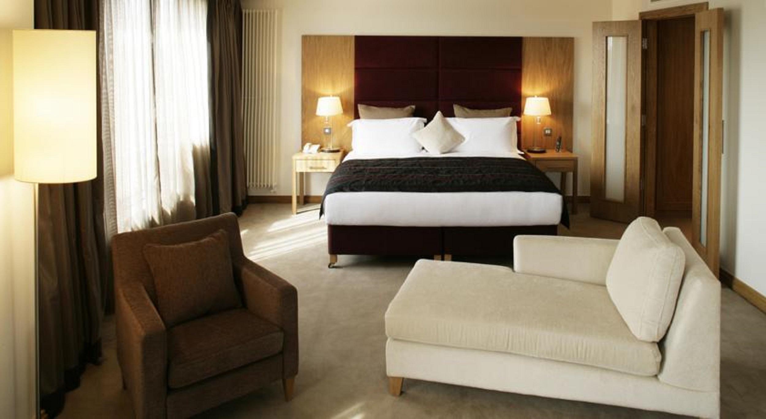Clayton Hotel Liffey Valle