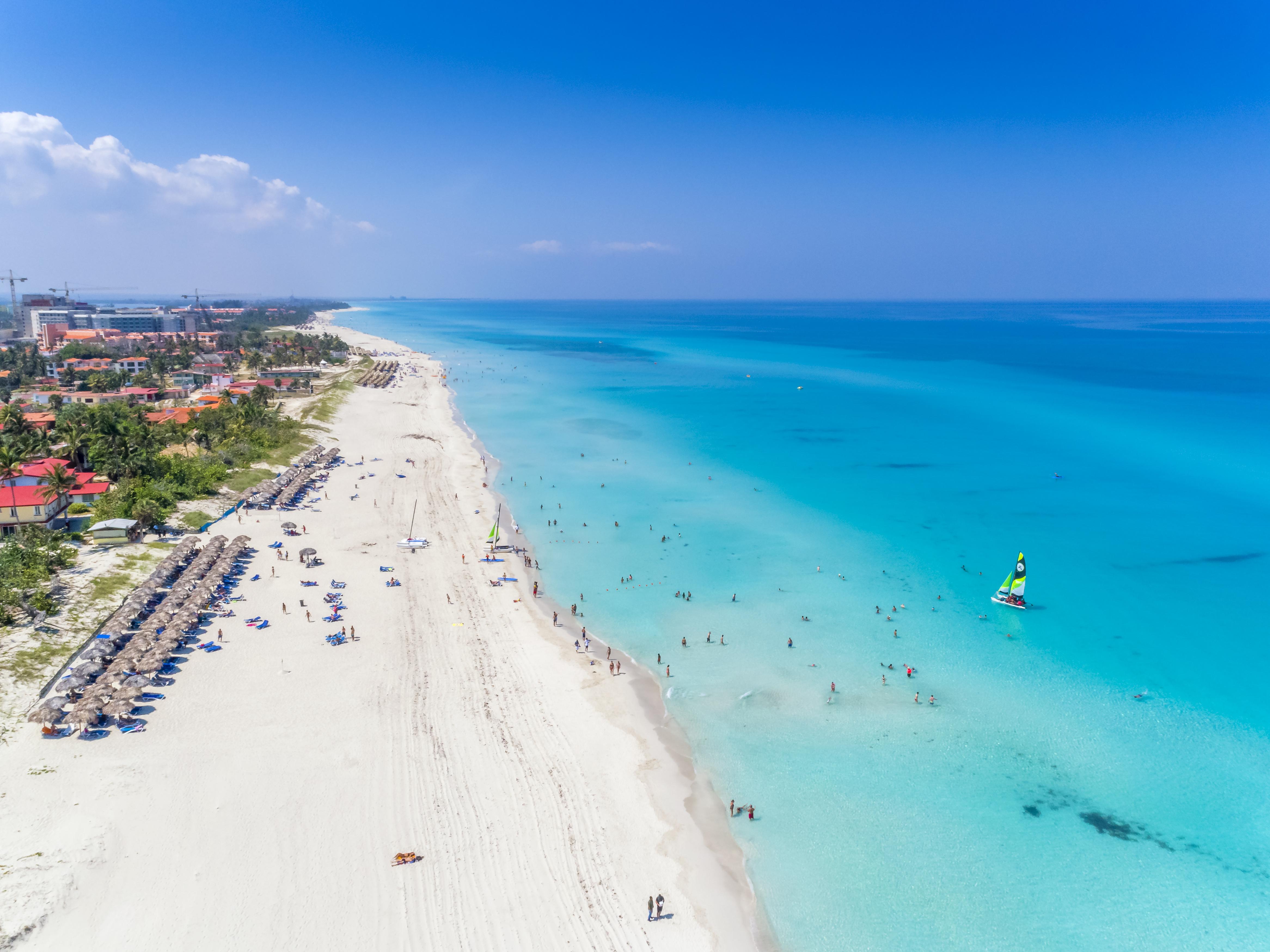 Sol Varadero Beach, Cárdenas