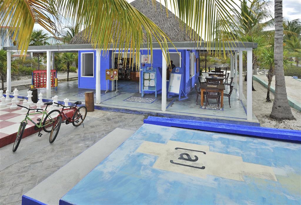 Hotel Sol Cayo Largo All Inclusive