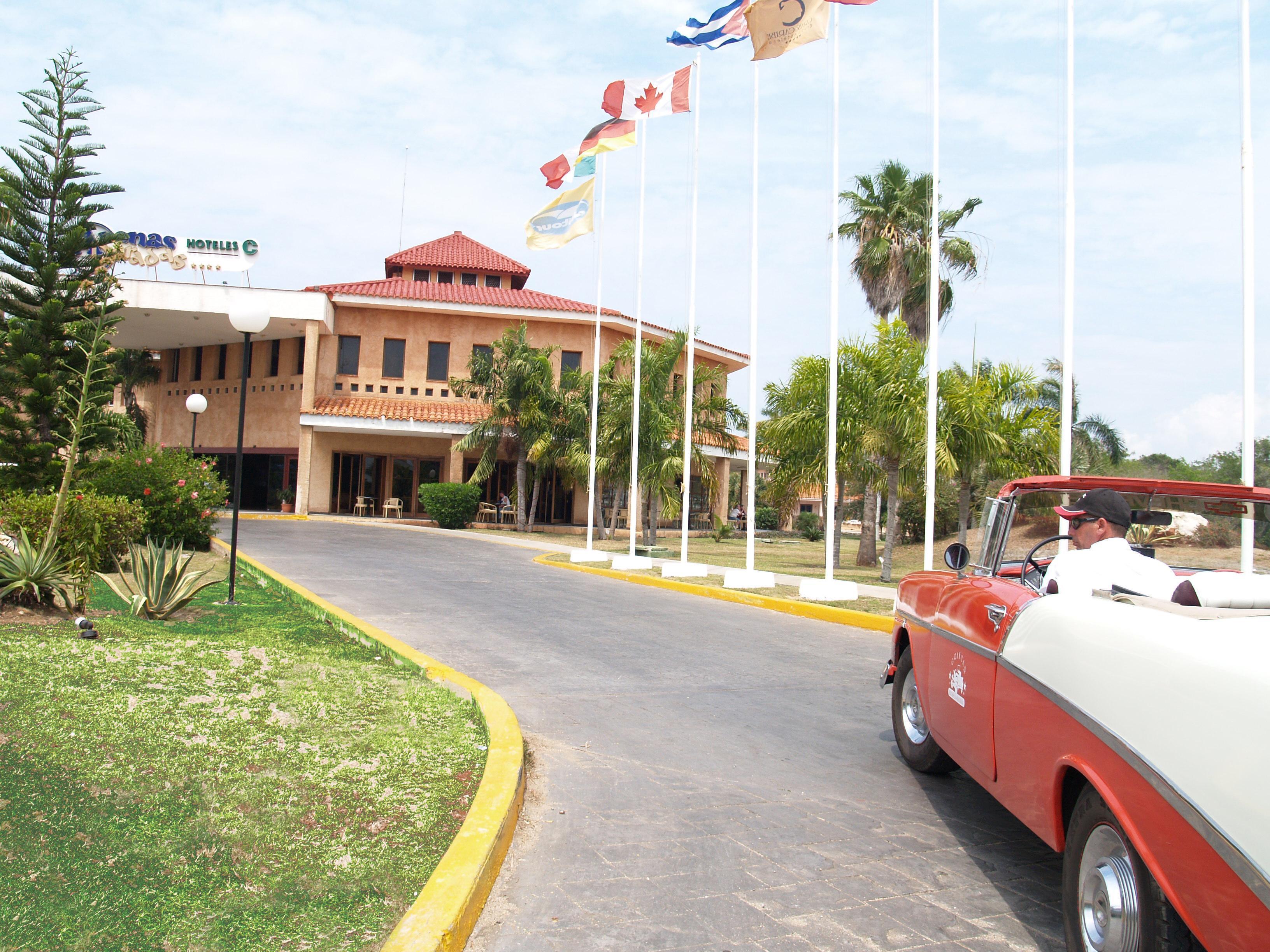 ROC Arenas Doradas All Inclusive, Cárdenas