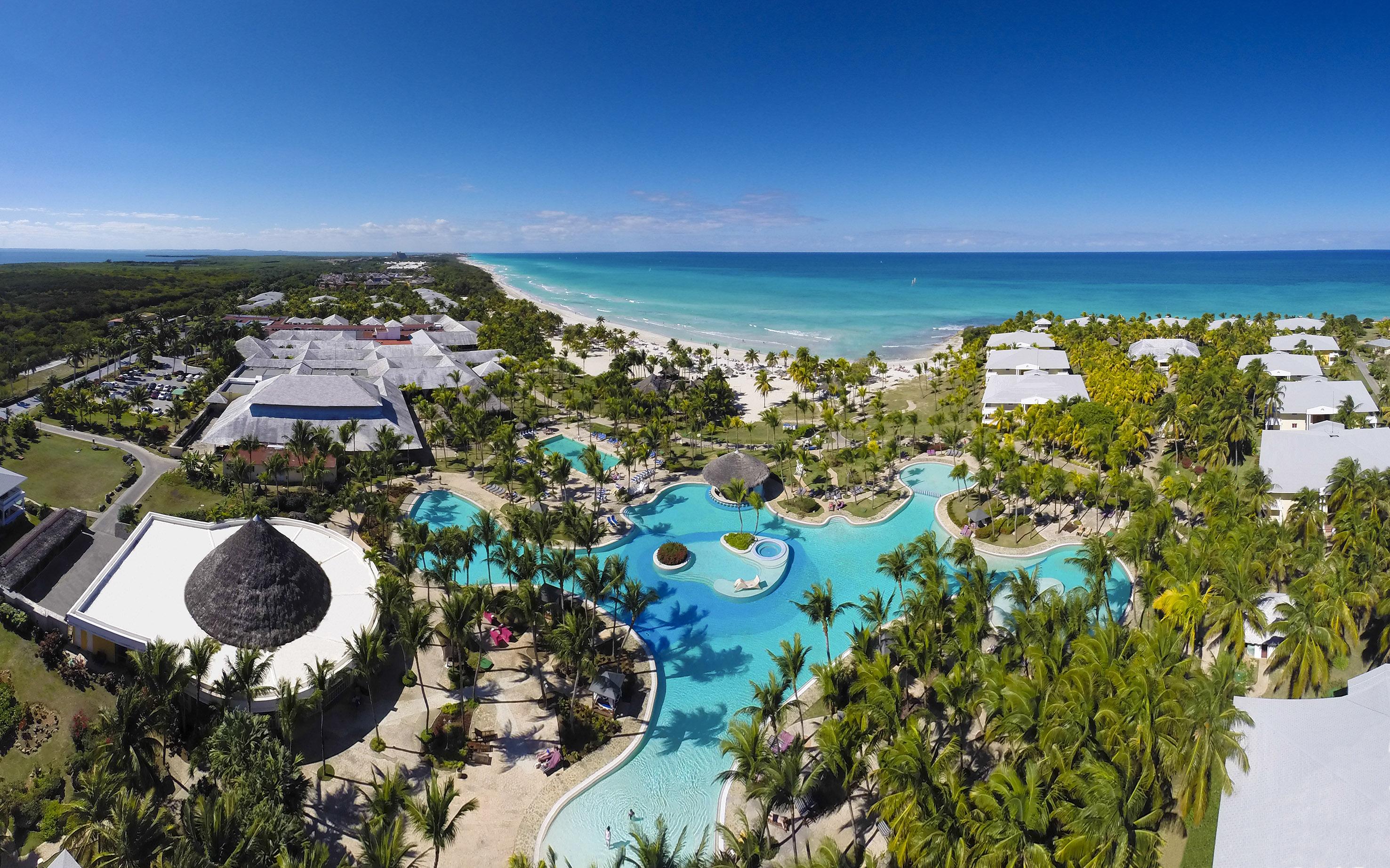 Paradisus Varadero Resort & Spa, Cárdenas