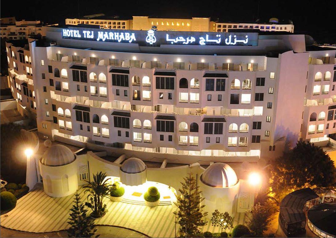 Tej Marhaba, Sousse Médina