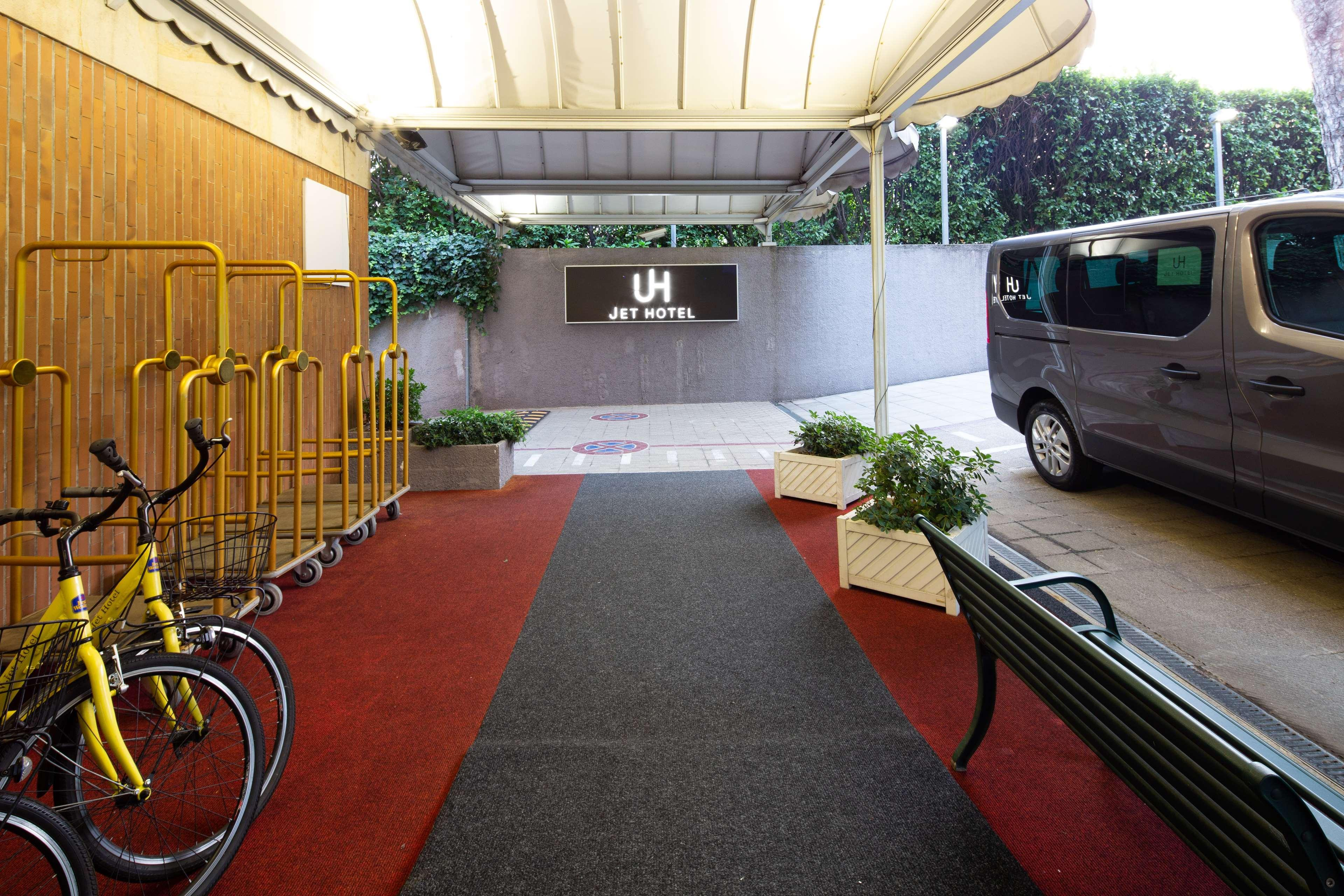 Jet Hotel, Sure Hotel Collection by Best Western, Varese