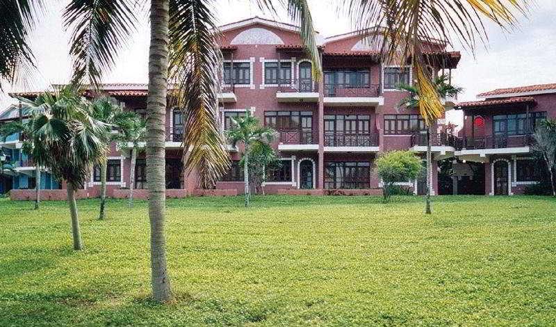 Hotel Hotel Colonial Cayo Coco