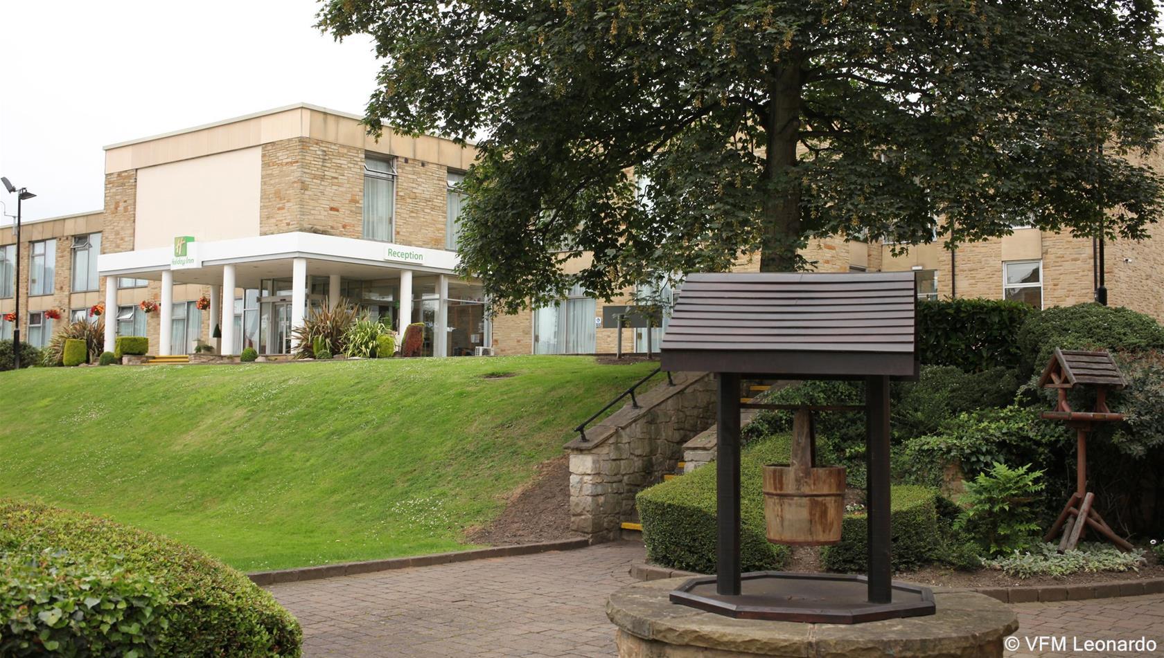 Holiday Inn Doncaster A1/J36, Doncaster