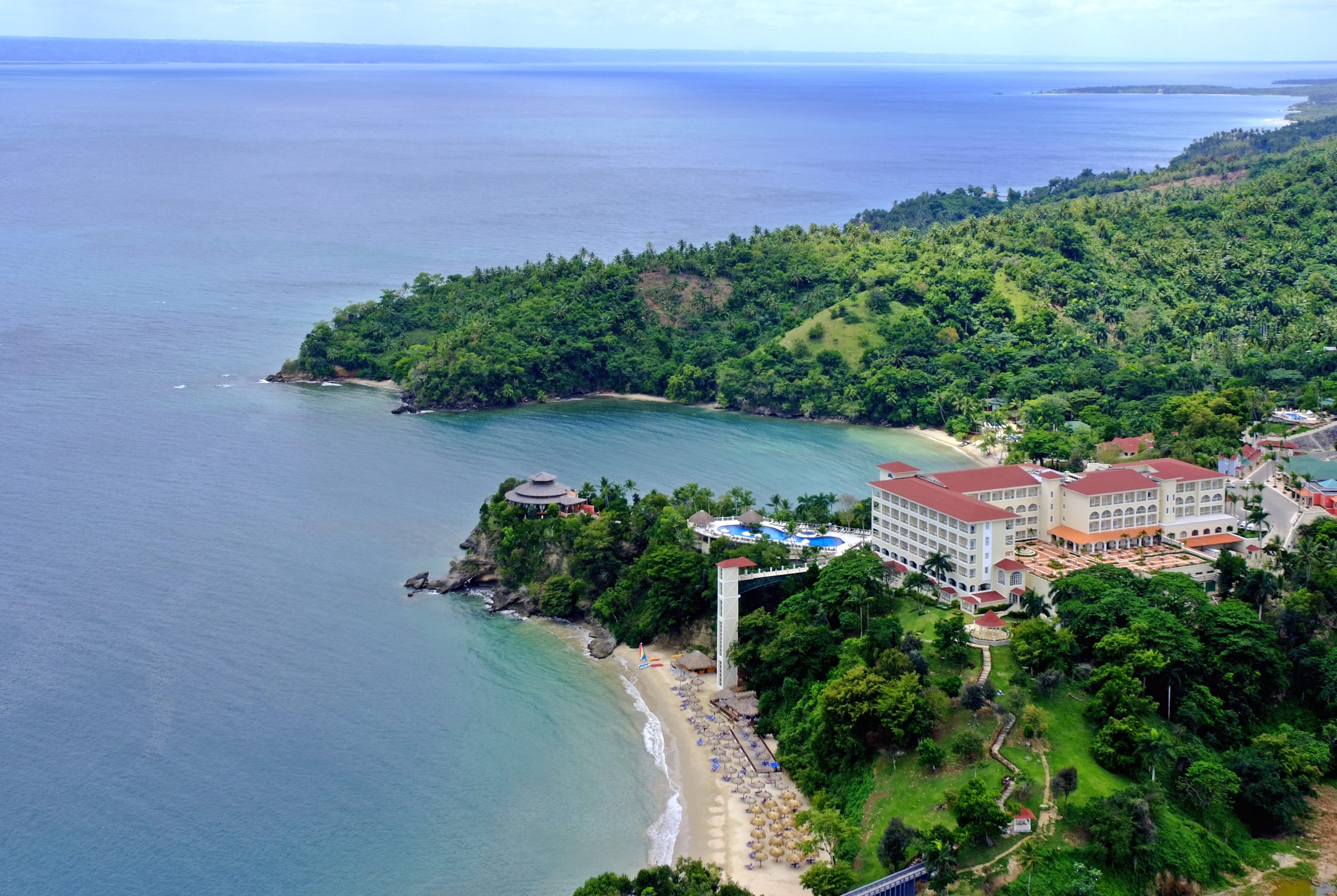 Bahia Principe Grand Cayacoa, Santa Bárbara de Samaná