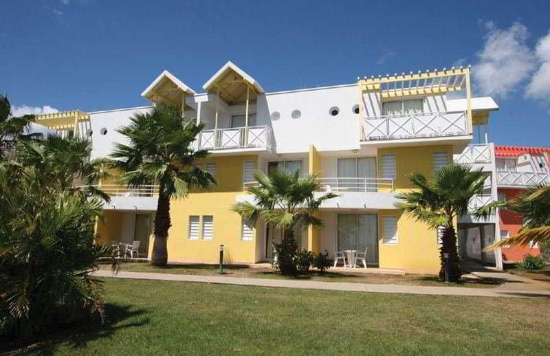 Karibea Resort Sainte Luce - Amyris, Rivière-Pilote
