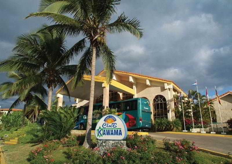 Gran Caribe Club Kawama Resort All Inclusive, Cárdenas
