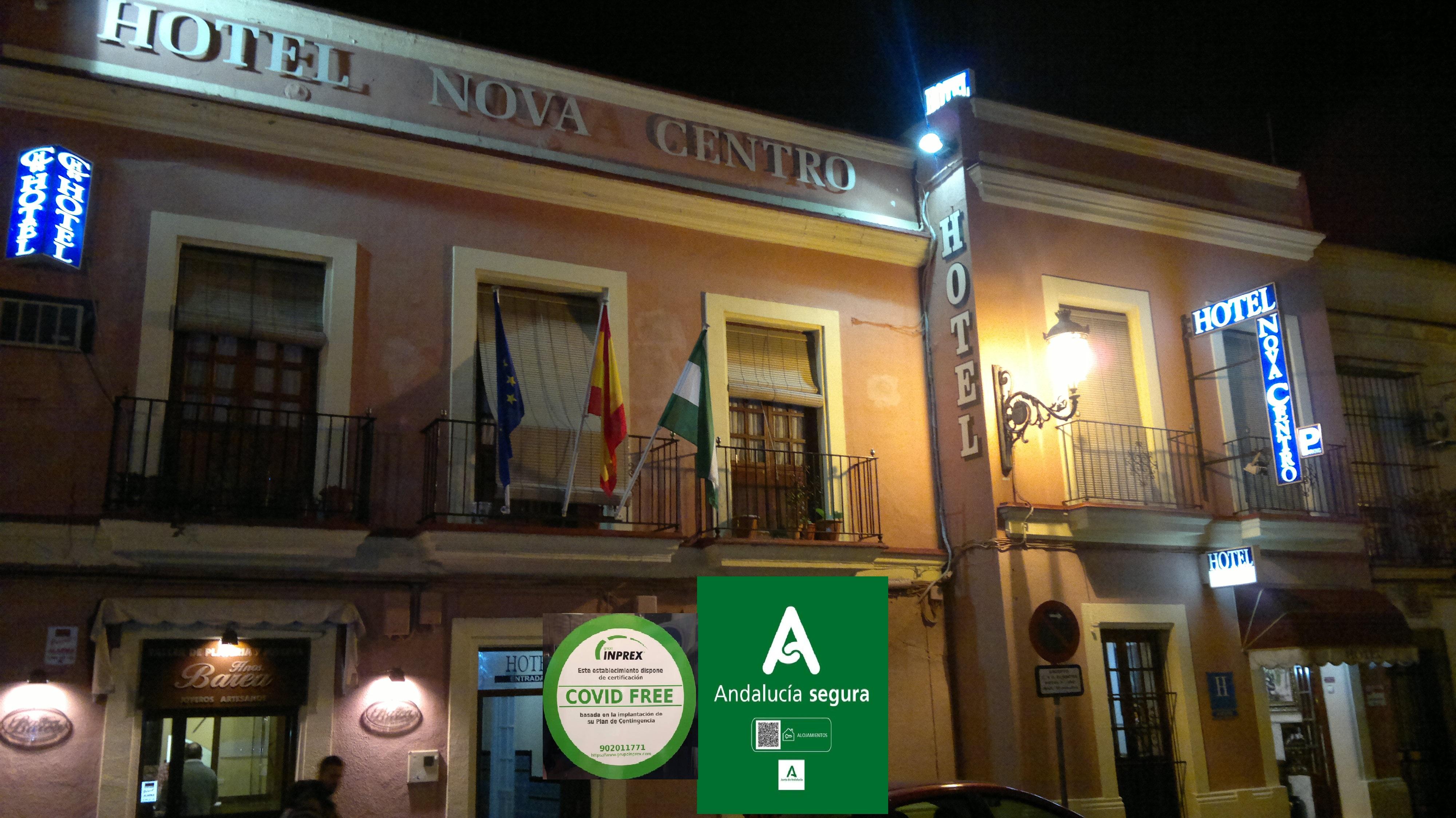 Nova Centro, Cádiz