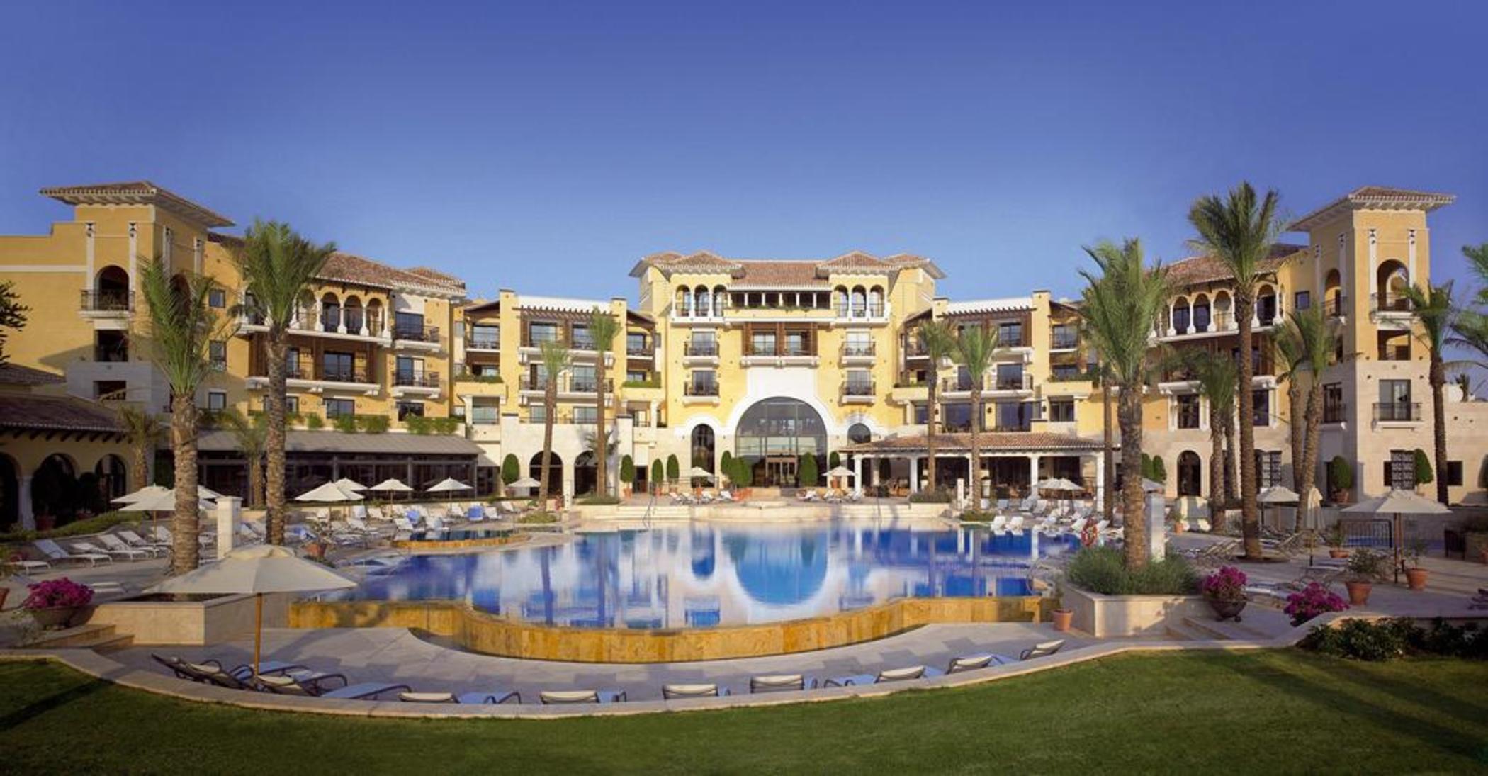 Intercontinental Mar Menor Golf Resort & Spa, Murcia