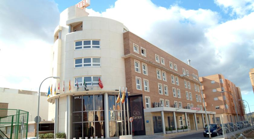 Hotel Bartos