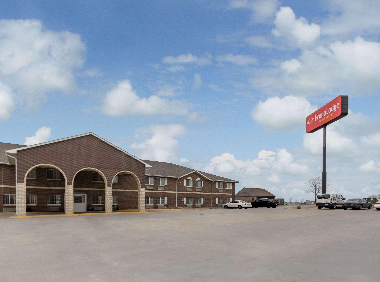 Econo Lodge Inn & Suites West, Sarpy