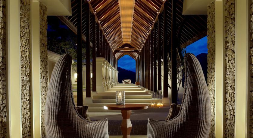 Pangkor Laut Resort, Manjung
