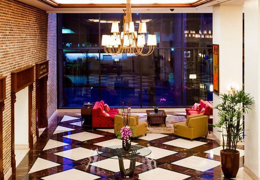 JW Marriott Hotel Caracas, Libertador