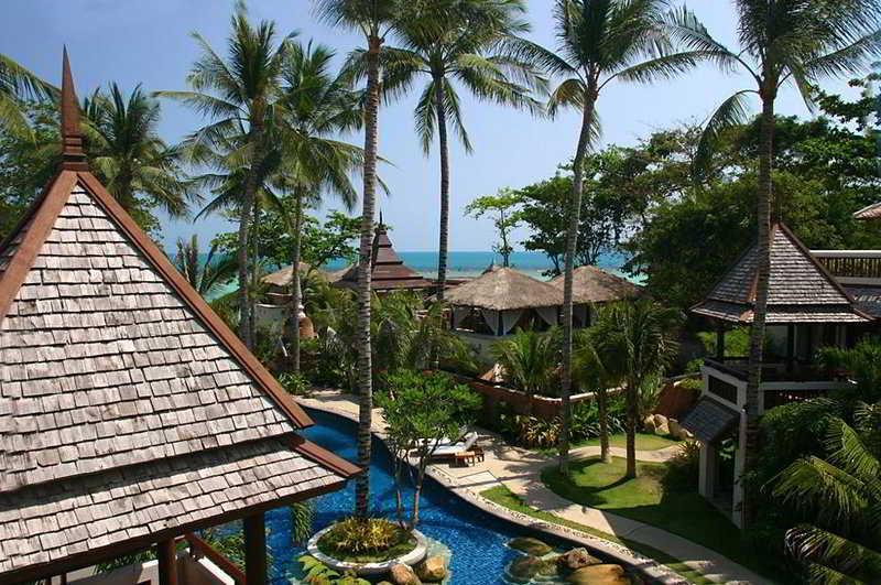 Muang Samui Spa Resort, Ko Samui