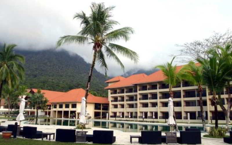 Damai Puri Resort & Spa, Kuching