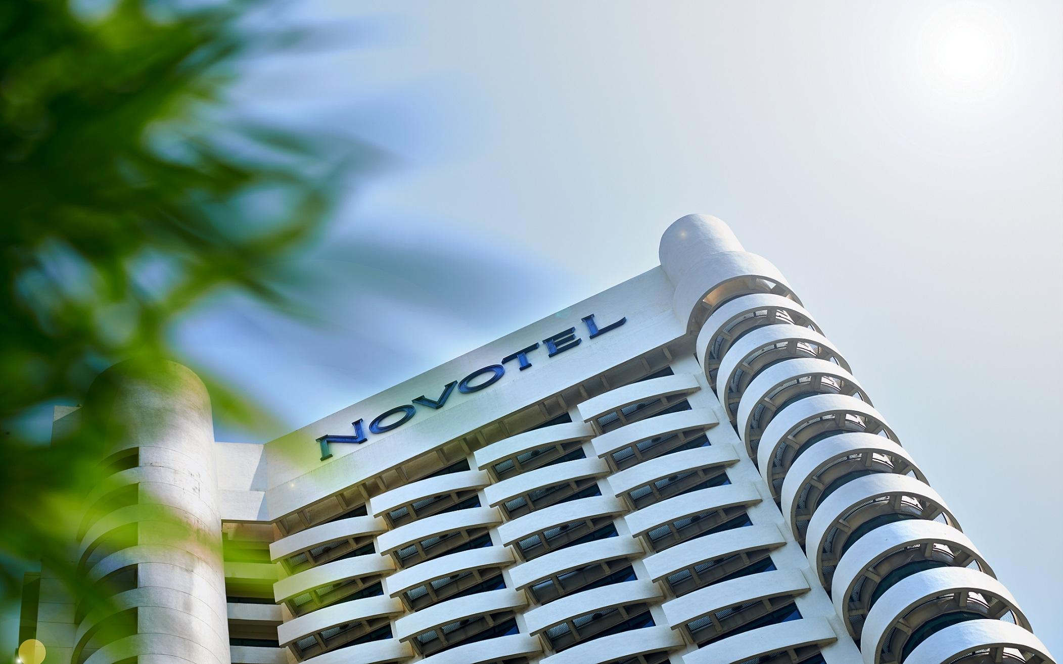 Novotel Kuala Lumpur, Kuala Lumpur