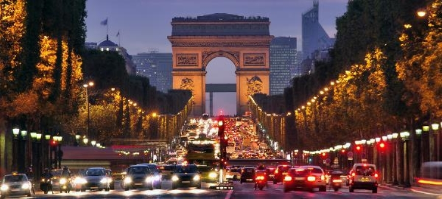 Campanile Porte de Bagnolet