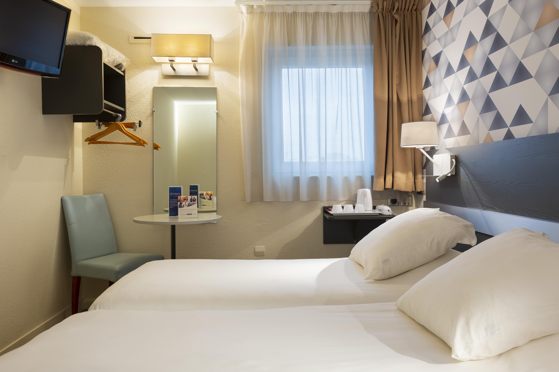 Comfort Hotel Porte d'Ivry Paris, Val-de-Marne