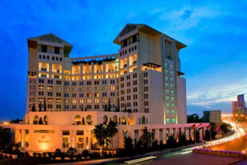 Sheraton Amman Al Nabil Hotel, Wadi Essier