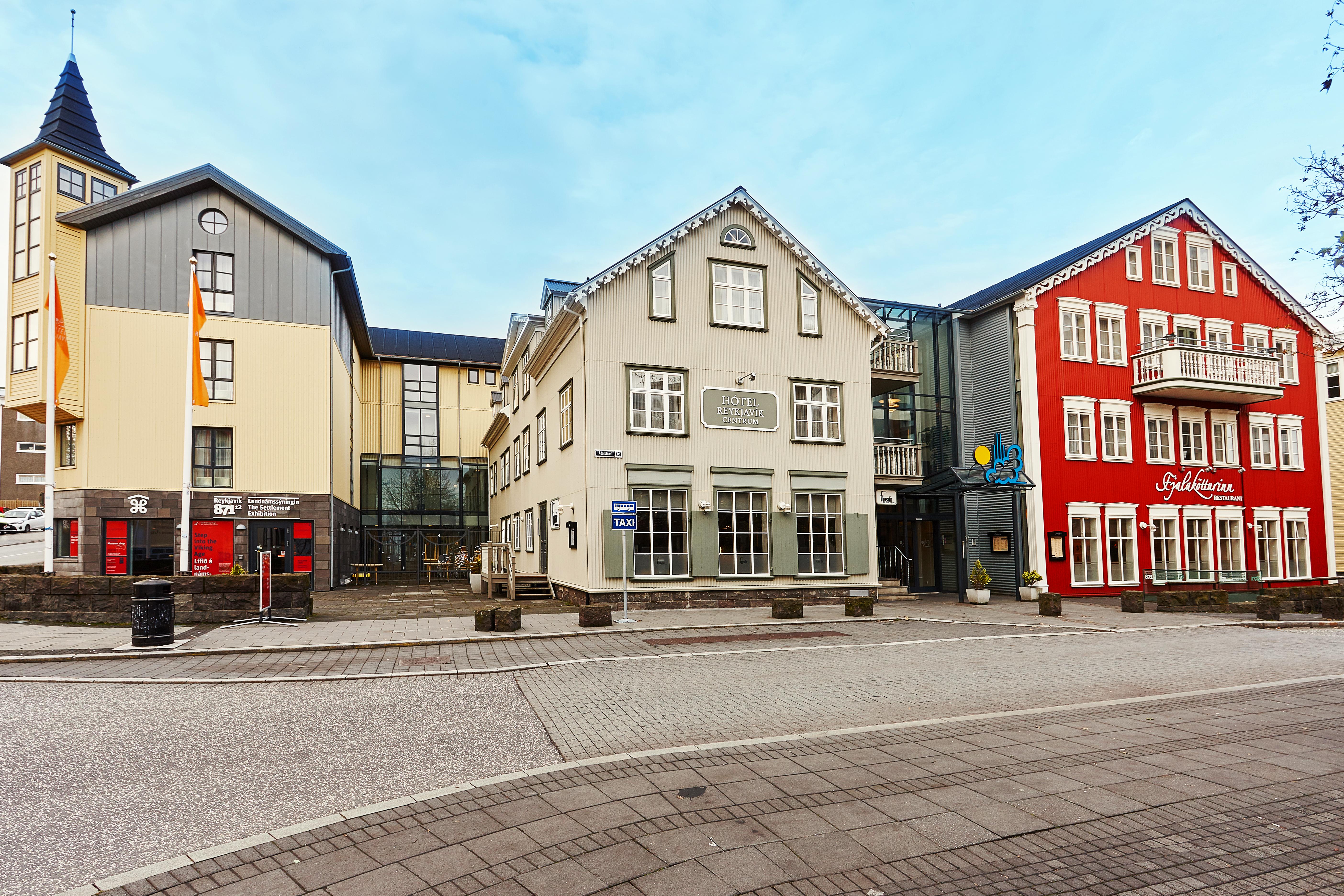 Hotel Reykjavik Centrum, Reykjavík