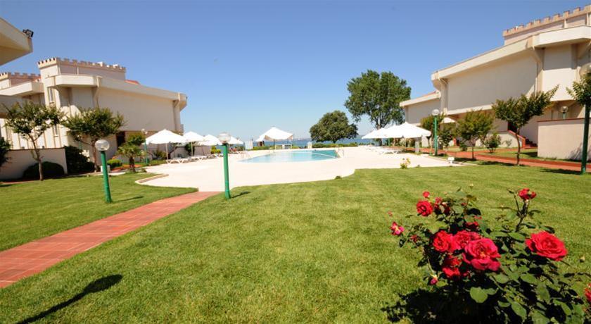 Idakale Resort, Şişli