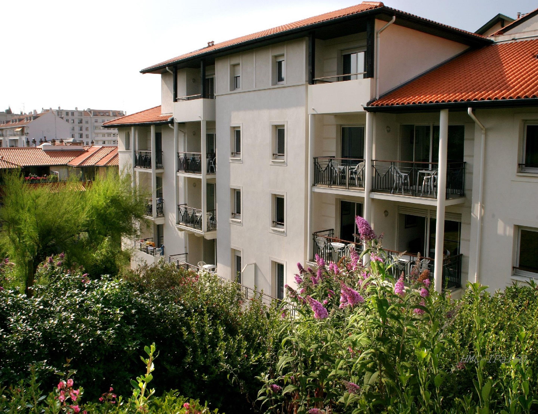 Residence Biarritz Ocean, Pyrénées-Atlantiques