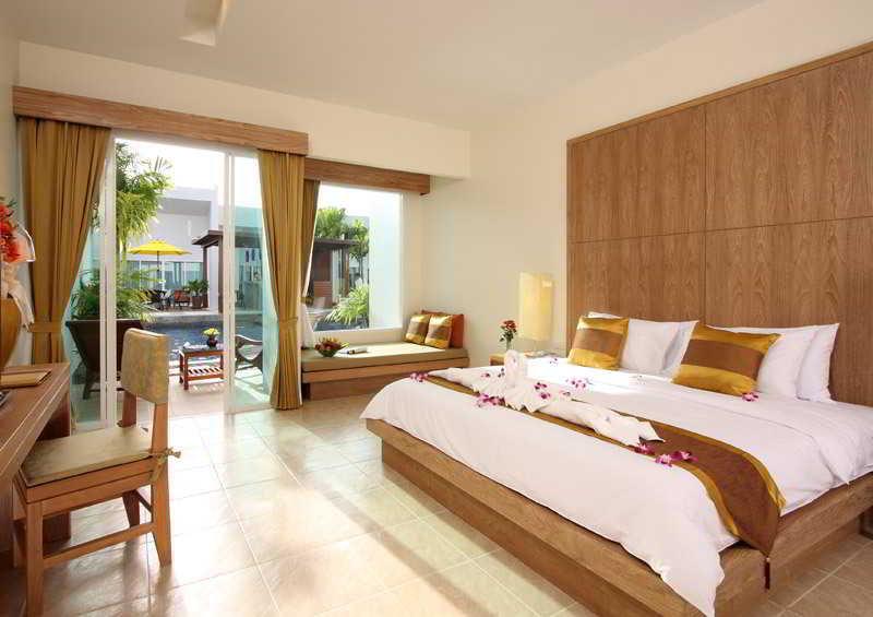 Kata Lucky Villa & Pool Access, Pulau Phuket