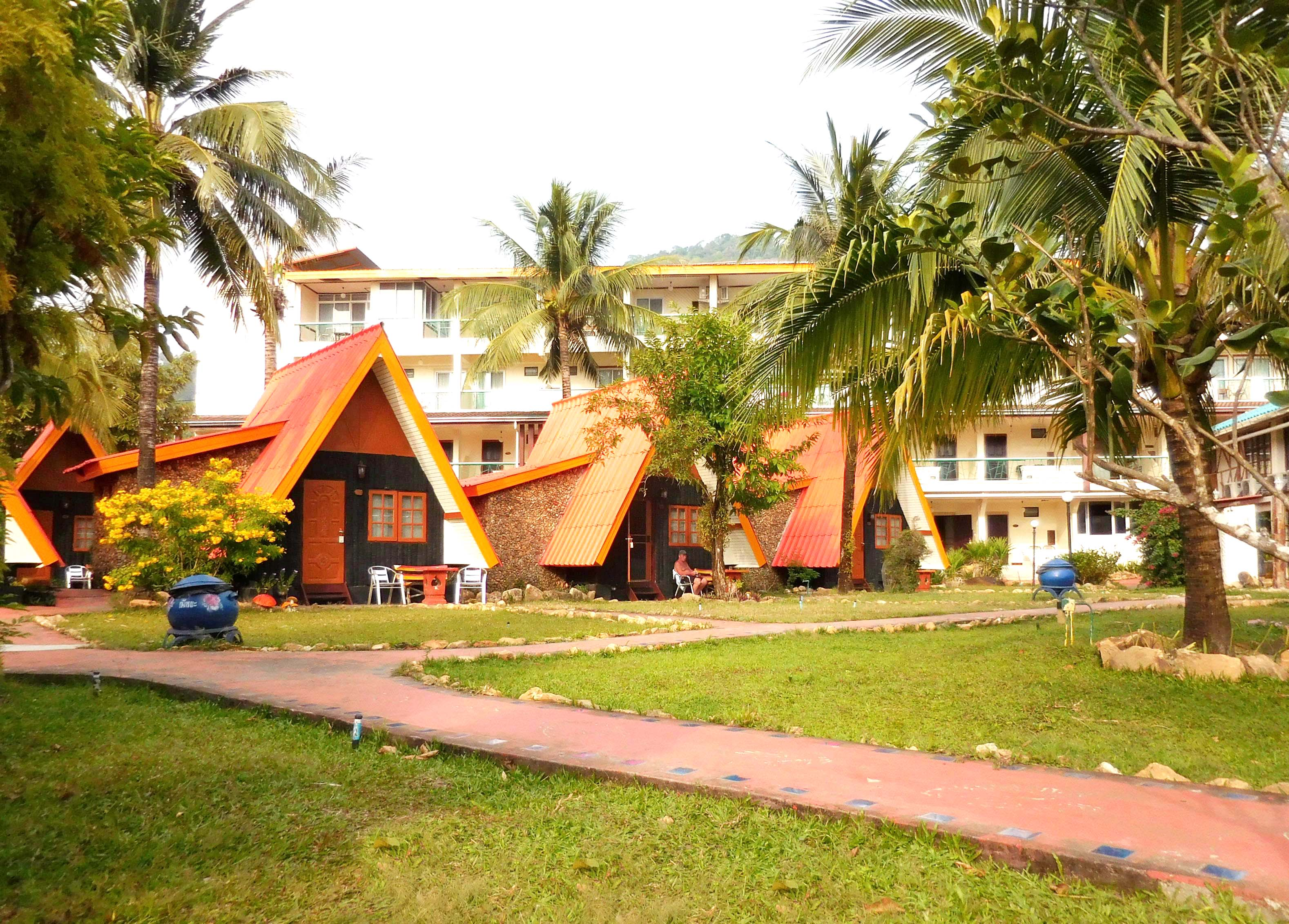Koh Chang Resort, K. Ko Chang