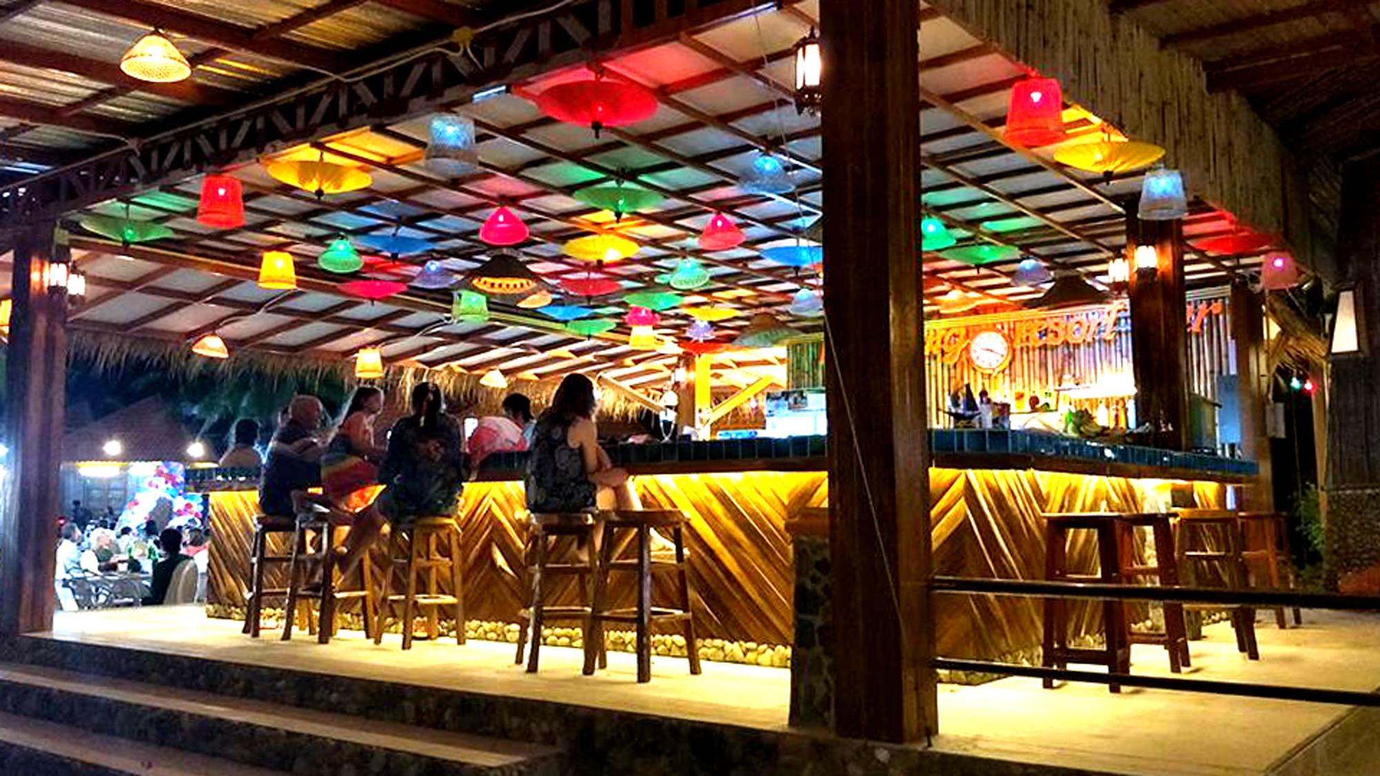 Koh Chang Resort, K. Ko Chang