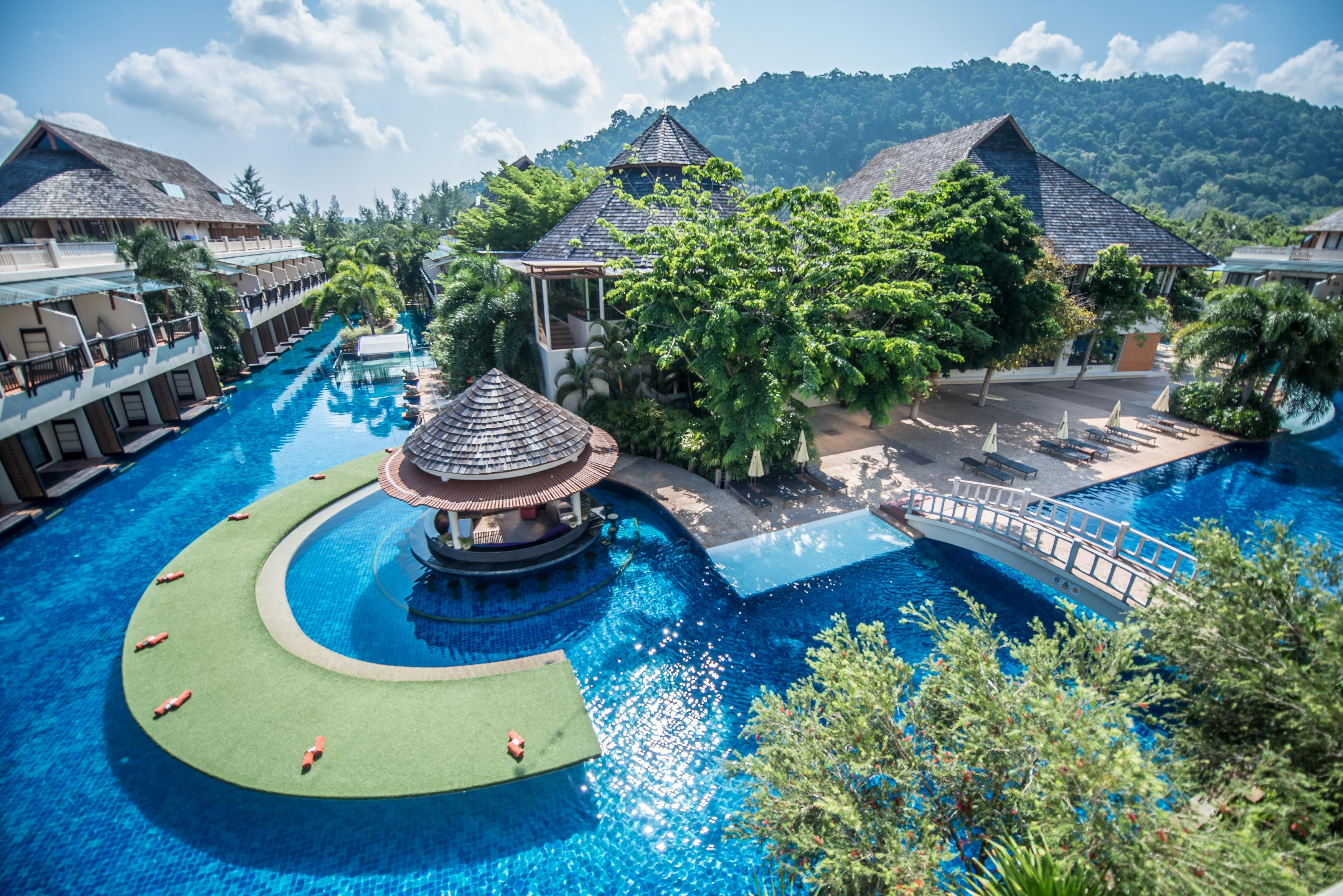 Lanta Cha-Da Beach Resort & Spa, Ko Lanta