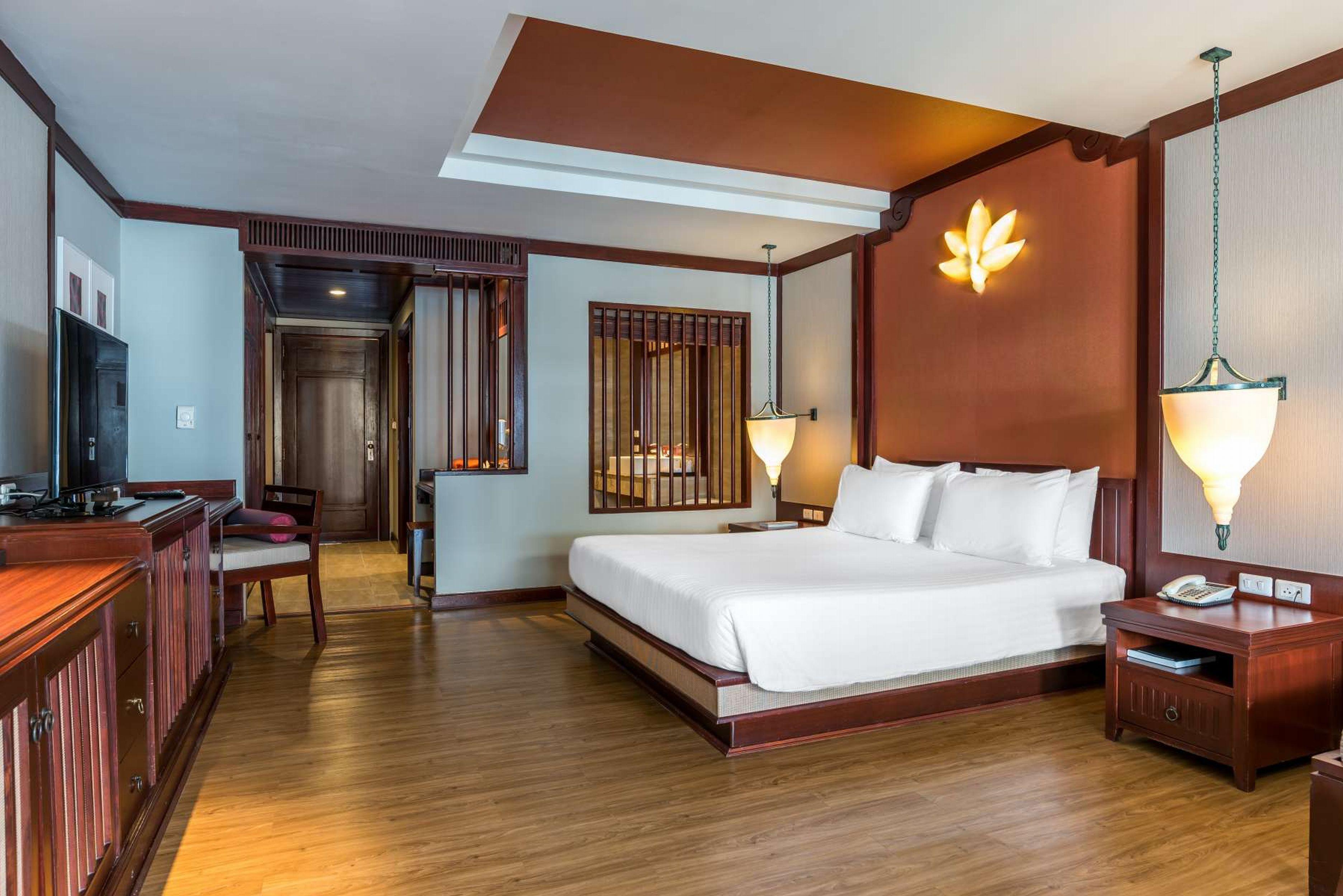 Novotel Samui Resort Chaweng Beach Kandaburi, Ko Samui
