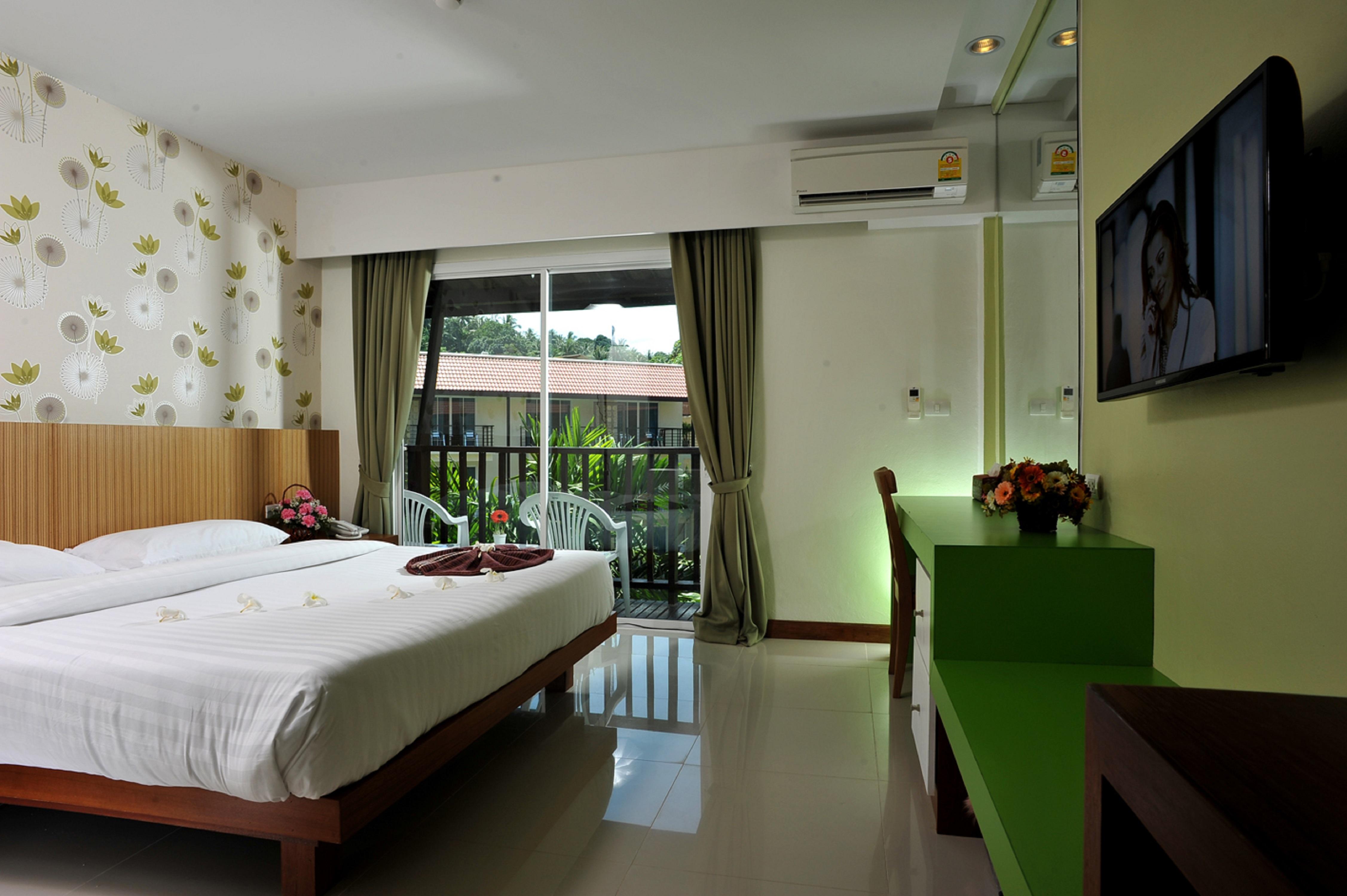 Baan Karon Resort, Pulau Phuket