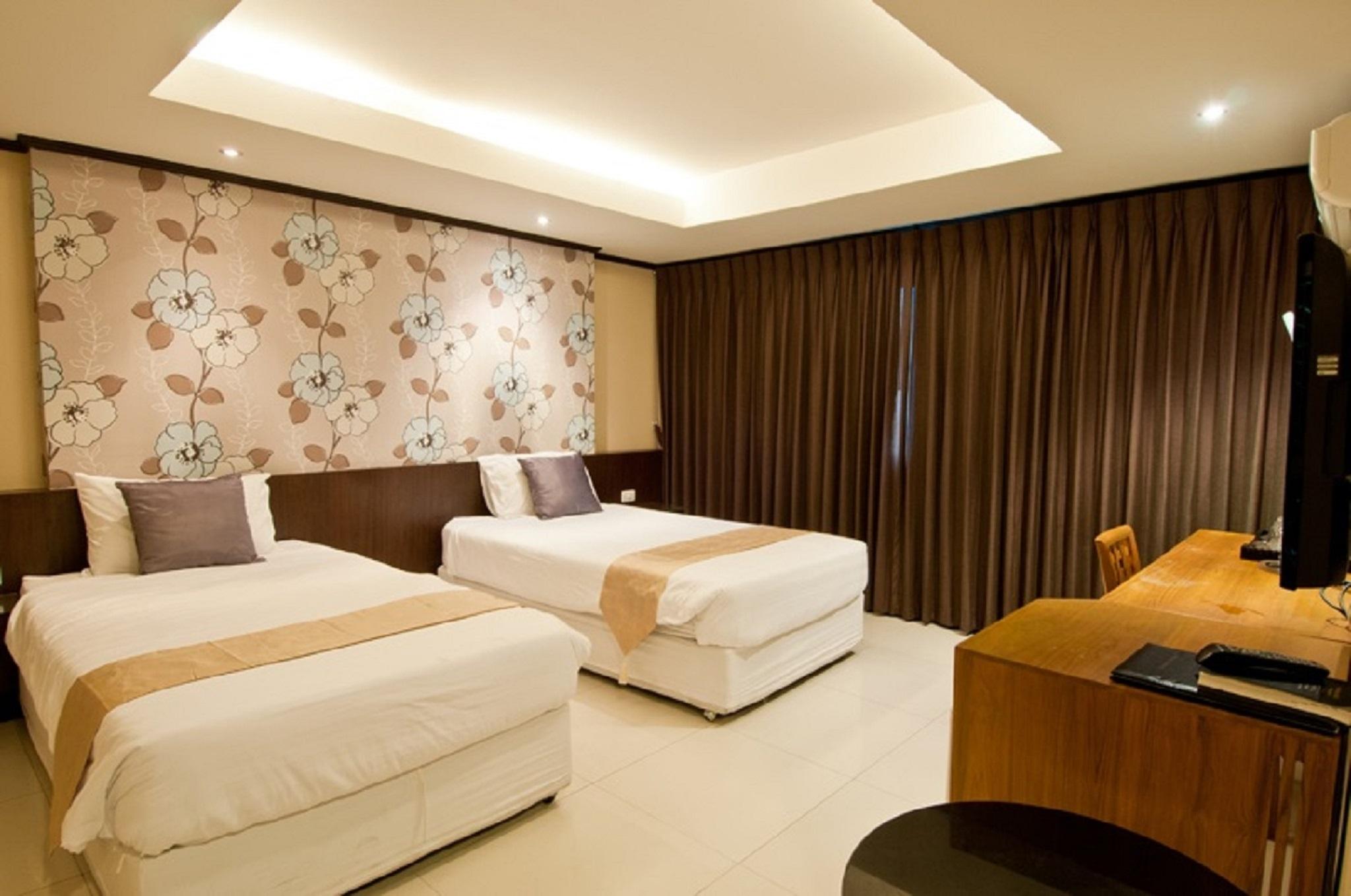 A2 (Formerly Avana Residence), Bang Na