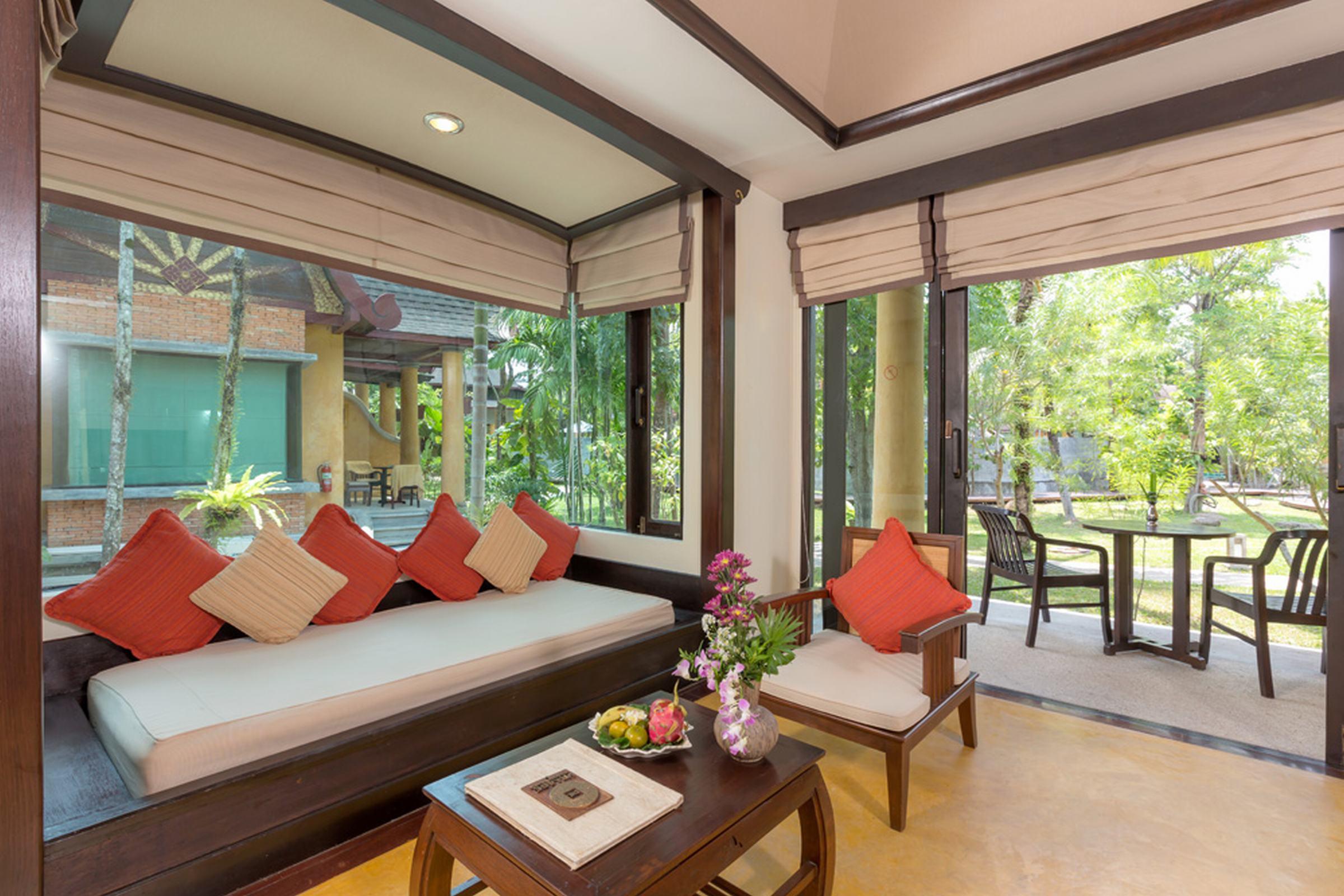 The Village Resort & Spa, Pulau Phuket