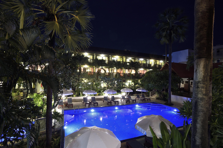 Phuket Island View Hotel, Pulau Phuket