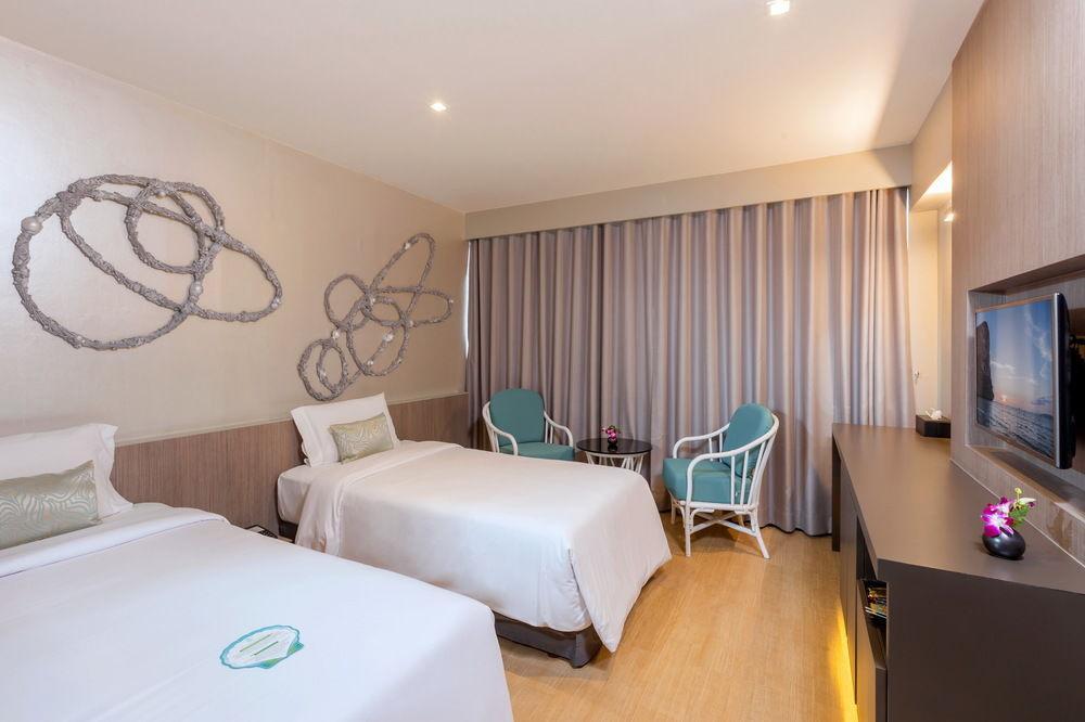 Pearl Hotel, Pulau Phuket