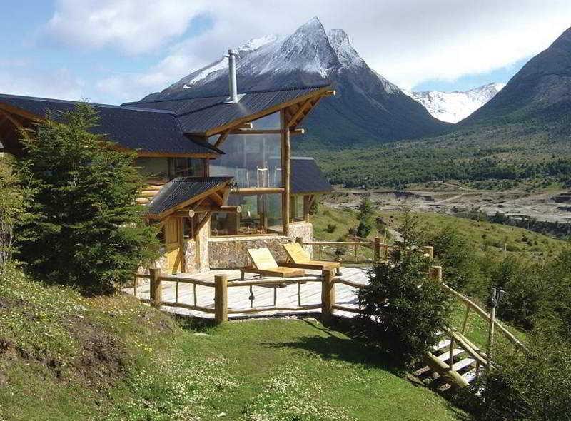 Finisterris Lodge Relax & Spa, Ushuaia