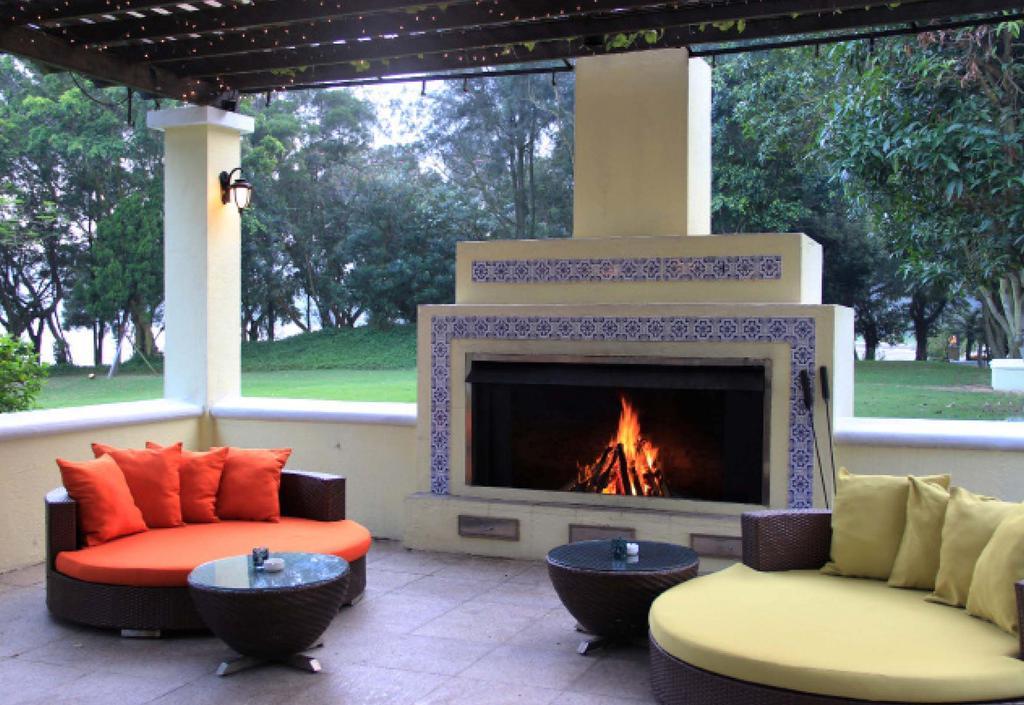 Grand Coloane Resort, São Francisco Xavier