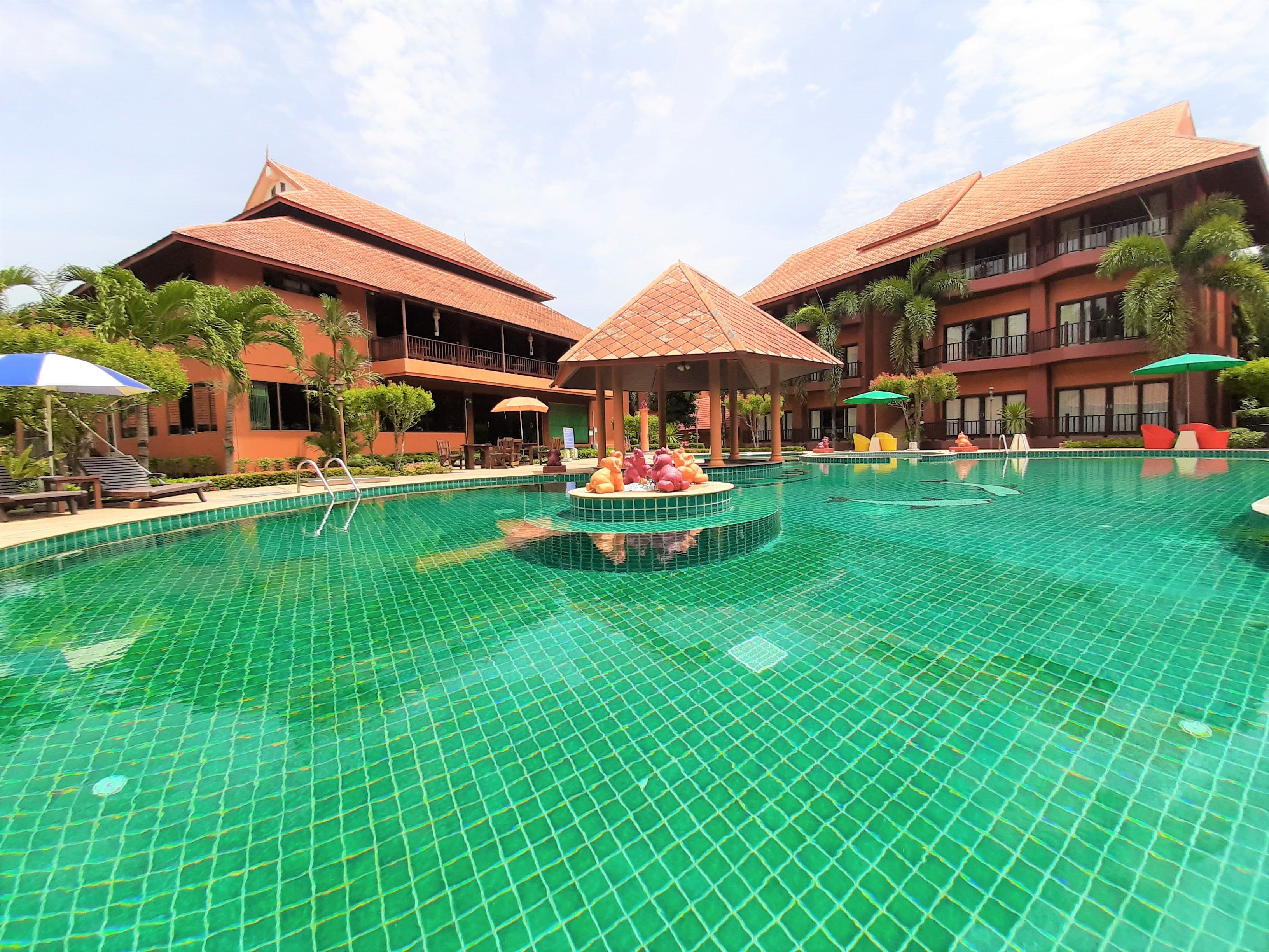 Andamanee Boutique Resort Krabi, Muang Krabi
